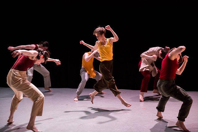 Threads Dance Project