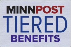 MinnPost Tiered Membership