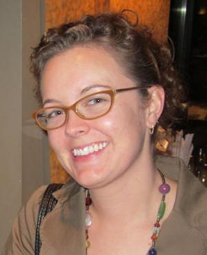 Trisha Reinwald