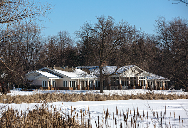 Crescent Cove will open Minnesota's first pediatric hospice home on Twin Lakes