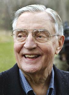 Walter Mondale