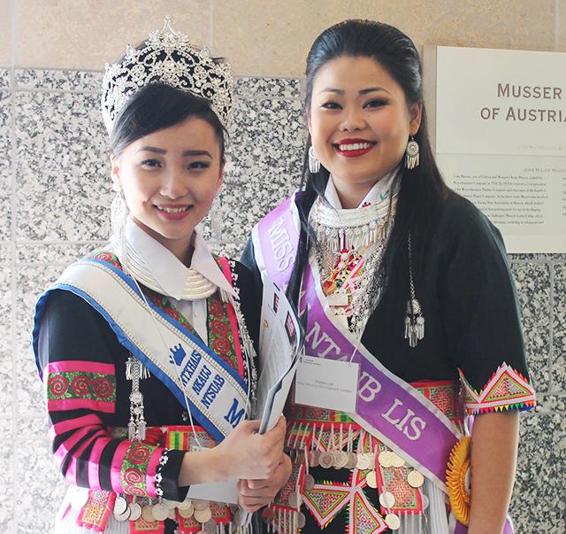 Single hmong women minnesota