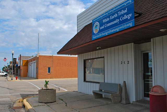 White Earth Community College