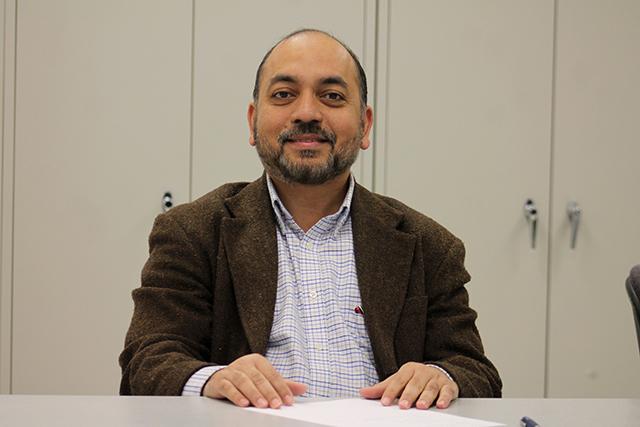 Zafar Siddiqui