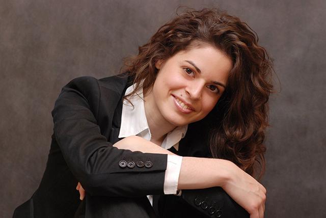 Ziata Chochieva