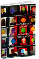 """""""Revolutionary Voices,"""" edited by Amy Sonnie"""