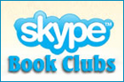 Skype Book Clubs