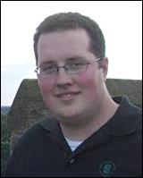 Derek Wallbank