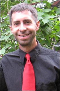 Tim Schleicher
