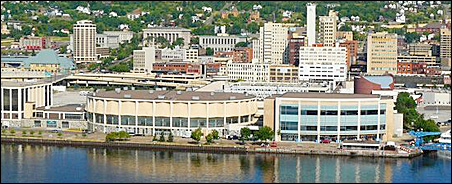 Duluth Entertainment and Convention Center