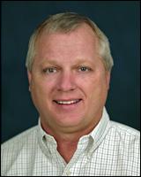 Canterbury CEO Randall Sampson