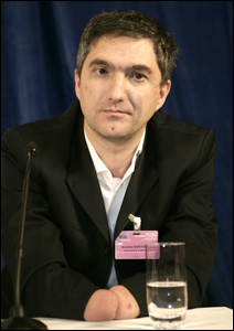 Branislav Kapetanovic