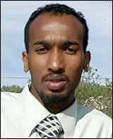 Abdirashid Nuur