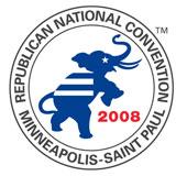 2008 RNC logo