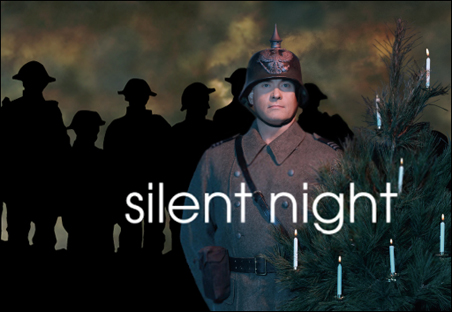 """Silent Night"": The true story of the Christmas Eve truce of 1914"