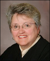 Judge Kathleen Gearin