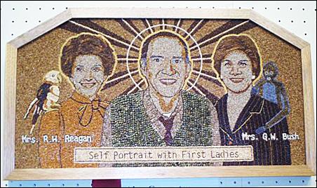 Alan Carpenter and First Ladies