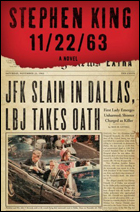 """""""11/22/63"""" by Stephen King"""