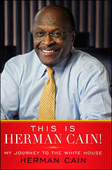 """""""This Is Herman Cain!"""" by Herman Cain"""