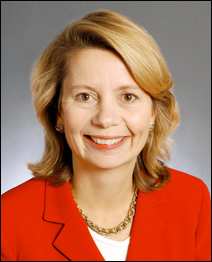 Sen. Ellen Anderson
