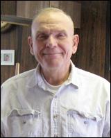 Joe Erickson