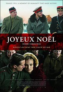 """""""Joyeux Noël"""" (2005) film poster"""