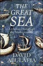 """The Great Sea"" by David Abulafia"