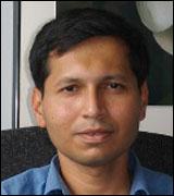 Dhanajay Vaidya