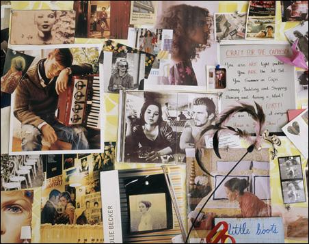 Bulletin Board, 2007