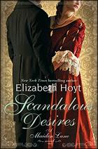 """Scandalous Desires"" by Elizabeth Hoyt"