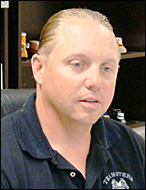 Brad Slawson Jr.