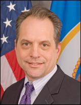Commissioner Jim Schowalter