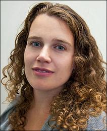 Megan Leafblad