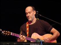 Marc Cohn in concert