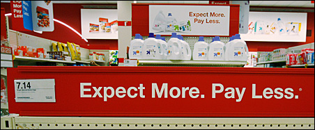 In the bull's-eye, Part 2: Despite Target apology, San Francisco stores stand on shaky political ground