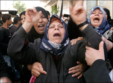 al Awadi funeral