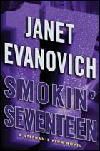"""""""Smokin' Seventeen"""" by Janet Evanovich"""