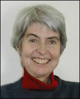 Ruth Anne Olson