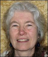 Joan Jarvis Ellison