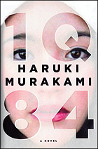 """""""IQ84"""" by Haruki Murakami"""