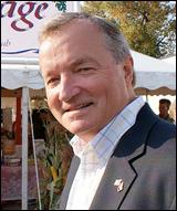 Bob Vanasek