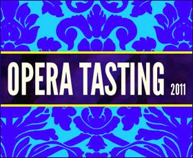 Tempo Opera Tasting 2011