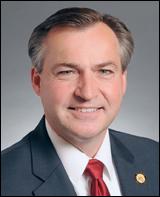 Sen. John Howe