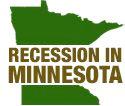 Recession in Minnesota