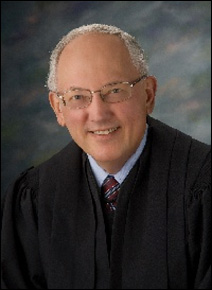Judge Paul Anderson