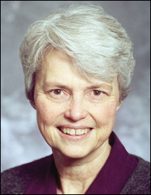 State Rep. Jean Wagenius