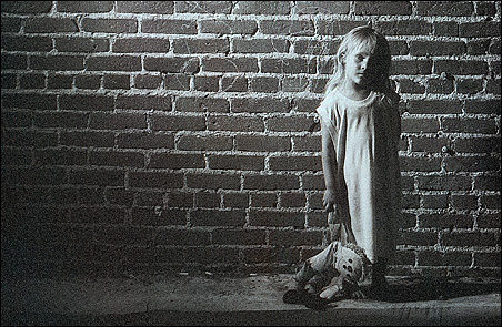 Nationwide, 22 percent of children are living below the federal poverty line.