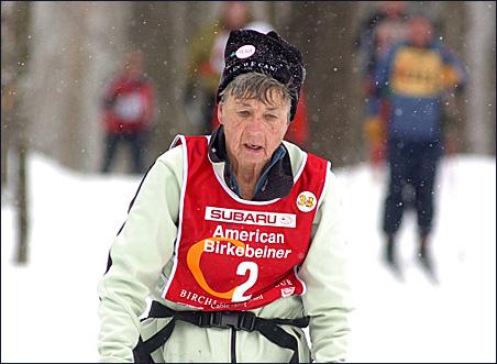 Jackie Lindskoog