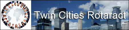 Twin Cities Rotaract
