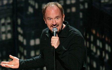 Many Acme alums have become stars, including comic Louis C.K.